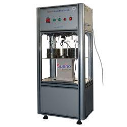 UL817 Velas Universal estado estático de linha de teste de resistência à tracção/máquina de ensaio