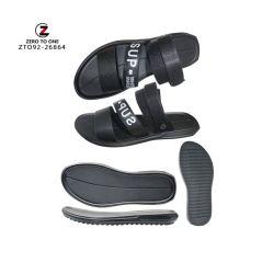중국 신발 밑창은 슬리퍼용 도매 PU 고무 밑창을 제조합니다 샌들