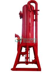 Capienza stabile del separatore 180m3/H del gas liquido