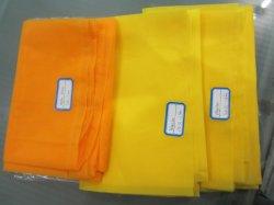 超良いポリエステルファブリック明白な織り方の印刷の網