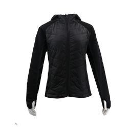 Migliore baseball surdimensionato di vendita Jersey Sportwear di Hoodies dell'accampamento delle donne di usura di funzionamento dell'OEM di alta qualità della Cina dell'abito su ordinazione all'ingrosso poco costoso di forma fisica