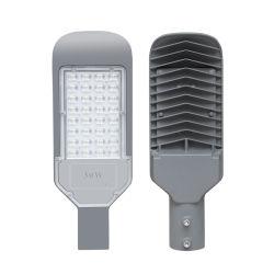 Для использования вне помещений на улице Столб света 6-25 метров 30Вт лампа подсветки светодиодная лампа на оформление энергосберегающие системы питания главная улица портативный кемпинг лампа датчика
