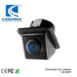 Universal Car Backup صورة عريضة فائقة زاوية Ahd شرطة صغيرة كاميرا إيقاف IP69K لاسلكية مقاومة للماء