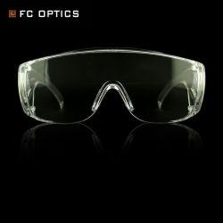 도매 눈 방어적인 반대로 충격 용접 안전 유리 Eyewear 보안경
