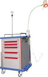 مصباح فحص قامطة الطاولة، Easywell Minston Ks-Q7، LED الأوروبي MDR مصباح الفحص