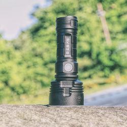 مصباح LED قوي للغاية ومضخم للضوء الوامض XM-L2، لكشاف تكتيكي USB، Linterna مصباح مقاوم للمياه مصباح منضدة مضيئة للغاية