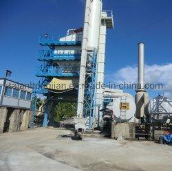 이탈리아 리엘로 버너 80t/H 홍지안 제조업체 아스팔트 콘크리트 공장 Lb1000