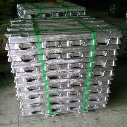 درجة علبيّة صاف 99.9%-99.99% صاحب مصنع معدنة ألومنيوم سبيكة