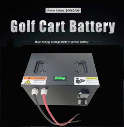 48V60ah Bateria de Lítio/ Carrinho de golfe bateria/ Agv Lion Bateria / Veículos de Baixa Velocidade / Carrinho de golfe LiFePO4 Bateria/