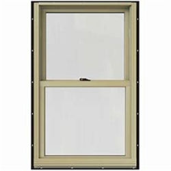 Accessoires en aluminium Hung verrouillage de fenêtre