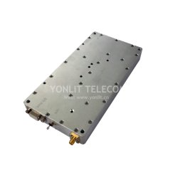 50W 47dBm 4G 3G 5G LTE DCS GSM GPS L1 WiFi AMPLIFICATEUR RF
