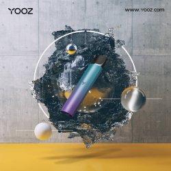 Yooz Zero 2 E-Cig Vape Pen-Light skyblue