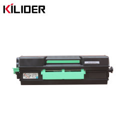 Kompatibles Ricoh Sp6400 leeren Drucker-Nachfüllungs-Kopierer-Toner-Kassette
