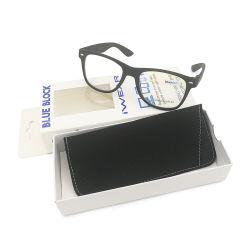 중국제 중국 도매 공급자 반대로 파란 가벼운 현대 아세테이트 Eyewears 유리 봄 경첩 최고 안경알 Desinger 광학 프레임