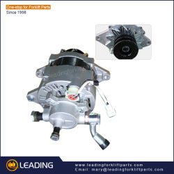 Gabelstapler-Maschinenteil-Motor-Drehstromgenerator