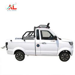 판매를 위한 Alin 알루미늄 PU02 소형 전기 픽업 트럭