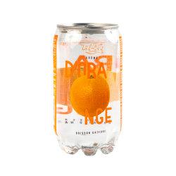 OEM 인기 음료 - 오렌지 맛 무알코올 탄산음료 소다