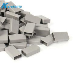 Isolateur en caoutchouc conducteur thermique Siliocne Caps pour Transisitor / Diode