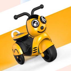 2020 новые пластмассовые игрушки для детей велосипед электрический мотоцикл из Китая на заводе Cem-16