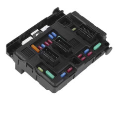 표준 블레이드 퓨즈 박스, LED 퓨즈 블록 홀더, 6/8/10/12 차량용 트럭 밴 도로 회로