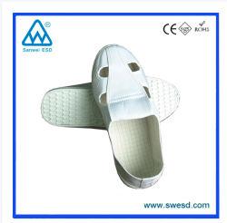 Чистой ветошью Anti-Static обувь