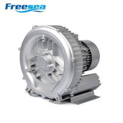 100 mbar ventilación Ventilador de anillo/ 1050m3/H de la bomba de vacío de canal lateral