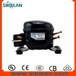 De kleine van het Volume van het Water van de Automaat Mini Hermetische AC Vergeldende Compressor van de Diepvriezer R134A Qd25hg 220V Rsir 55W