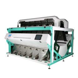 Trieur de riz de haute précision de couleur RVB du capteur CCD couleur de la machine