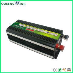 3000W à haute fréquence CC12V à l'AC110/220V Convertisseur de puissance solaire (QW-M3000)