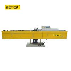 Revêtement de butyle Machine/ Hot Melt extrudeuse d'étanchéité de la machine pour ligne de production de verre isolant