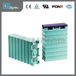 Batterie lithium-ion pour Transpalette électrique/Chariot élévateur à fourche 40Ah