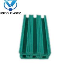 CNC индивидуальные пластиковые детали UHMWPE блока цилиндров