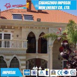 Chauffage de la piscine Thermail tuyau collecteur solaire