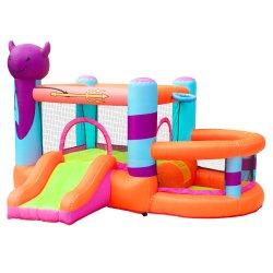 Patio de recreo infantil inflable de la casa de rebote (BMBC236)