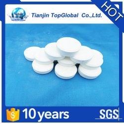 Очистка промышленных распространении воды для trichloroisocyanuric кислота 90 планшетный ПК