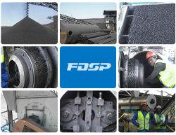 CE presse à granulés de bois certifié de la biomasse de sciure de bois ligne
