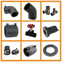 Raccordo per tubi in plastica PE HDPE di Electro Fusion EF e. Saldatura a presa per fusione a caldo di testa