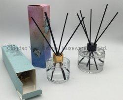 Горячая продажа эфирного масла Mixin Кельна парфюмерные товары с плетеной Memory Stick в подарок для дома аромат пластинчатый диффузор подарочный набор