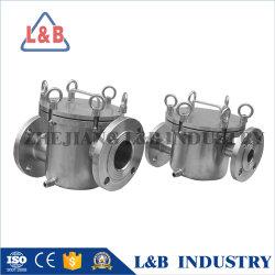 Panier magnétique de type industriel le filtre à eau