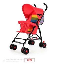 3 in 1 Wandelwagen van de Baby van de Paraplu van de Zomer van de Kinderwagen van Jogger van de Luifel