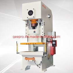 Machine van de Pers van de Macht 40ton 60ton van de voorraad 20ton de Pneumatische met het Auto Voeden
