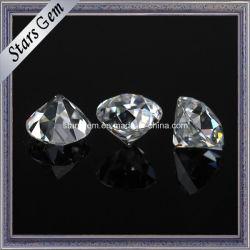 보석 같은 모이스산라이트 합성 다이아몬드 도매