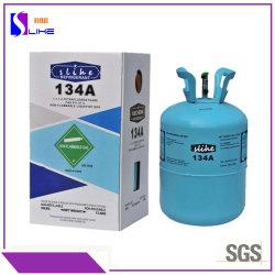 높은 순수성 자동 공기조화 가스 R134A 프레온