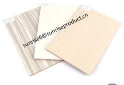 خشب الجوز أوكوم أبيض بلوط صابر أش خشب الكرز قشرة من خشب الكرز الطبيعي
