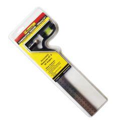 """Herramientas de medición de precisión Cuadrado combinado de acero inoxidable de 12"""""""