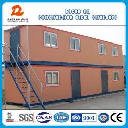 Het het de geprefabriceerde/PrefabBouw van de Container/Huis van de Container/Huis van de Container