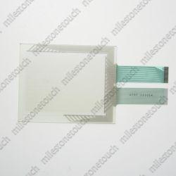 """Écran tactile numériseur pour le 6AV3627-1nk00-0AX1 / 6AV3627-1qk00-0AX0 / 6AV3627-1qk00-0AX1 écran tactile pour TP27 6"""" utilisé pour la réparation de remplacement"""