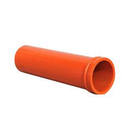 耐久力のある高圧具体的なポンプ配達管