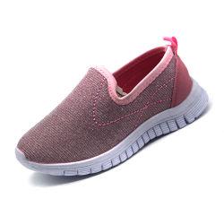 2019 de Comfortabele Toevallige Schoenen van EVA Outsole voor Kinderen