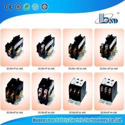 Cjx9 Power Air Conditioning Magnetic AC Contactor, Definite Purpose Contactors